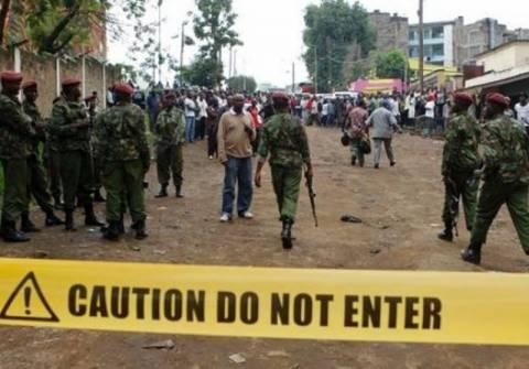 Επιδρομή ενόπλων αυτονομιστών σε καζίνο της Κένυας