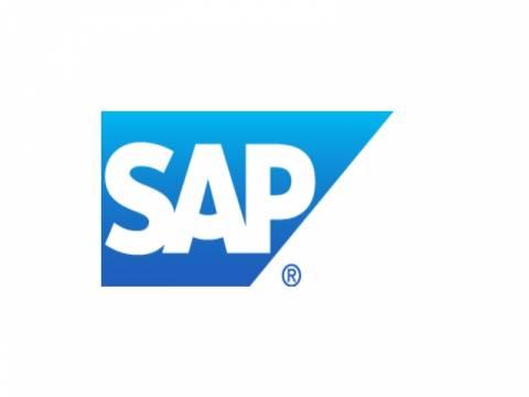 Συνάντηση του Πρωθυπουργού Αντώνη Σαμαρά με τον Co-CEO της SAP