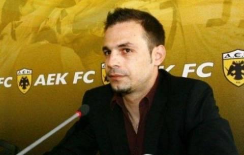 Ελεύθερος αφέθηκε ο Ντέμης Νικολαϊδης