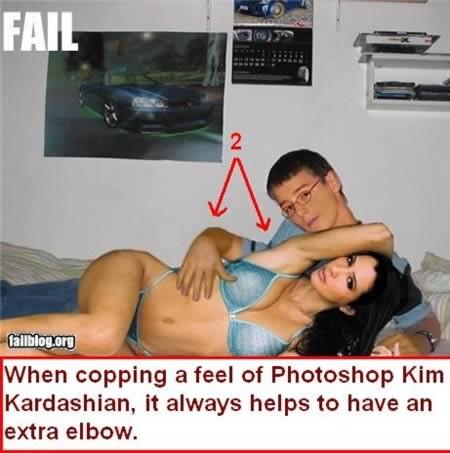 Οι πιο... ντροπιαστικές φωτογραφίες που έχουν ανέβει στο Facebook