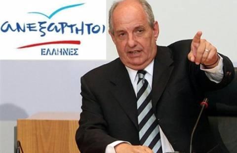 «Οι «χαλαρές» πολιτικές της Αθήνας επιτρέπουν στον Νταβούτογλου»