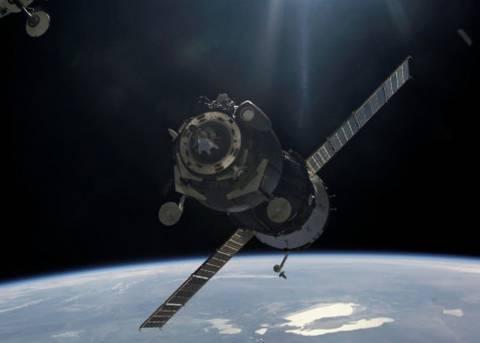Πτήση-ρεκόρ από ρωσικό διαστημόπλοιο Soyuz