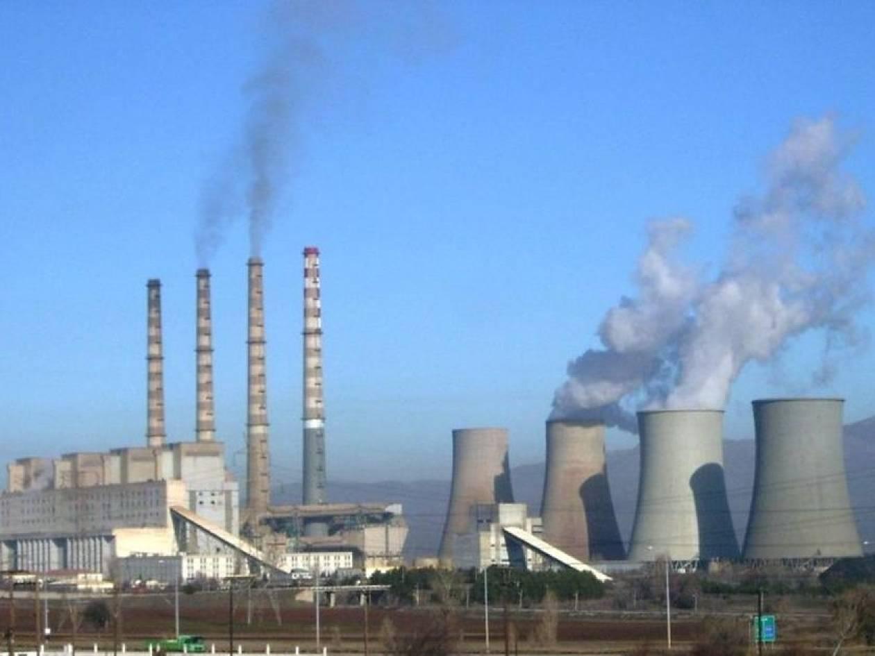 ΕΛΣΤΑΤ: Αυξήθηκε ο δείκτης παραγωγού στη βιομηχανία