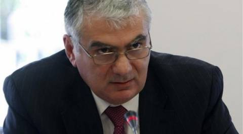 Ορφανίδης στο Economist: Ευθύνες στον Χριστόφια για καταστροφή