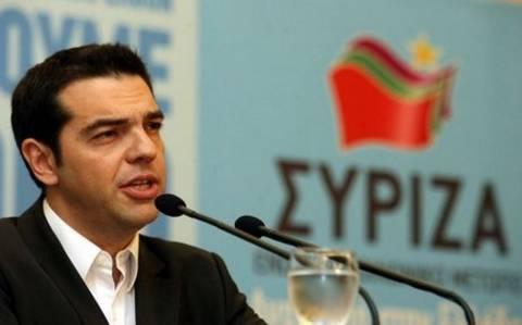 ΣΥΡΙΖΑ: Ανήκουστες οι αποφάσεις για την Κύπρο