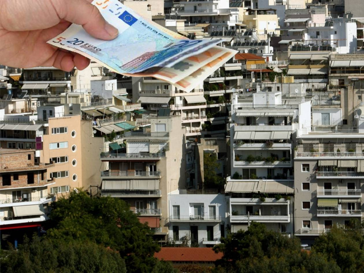 «Κούρεμα» 15% στα ενοίκια