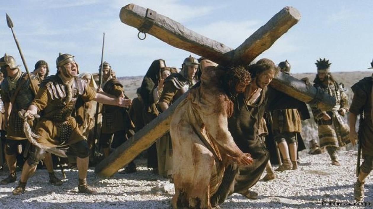 DW: Η επιστροφή των θρησκευτικών ταινιών