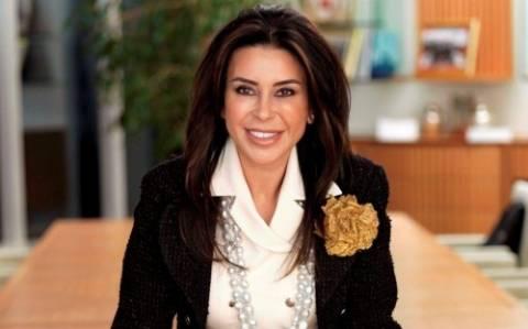 Αυτή είναι η Τουρκάλα τραπεζίτισσα με τα 61 δισ. ευρώ!