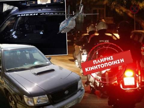 Θέμα τιμής η σύλληψη των δολοφόνων της 25χρονης στα Ίσθμια