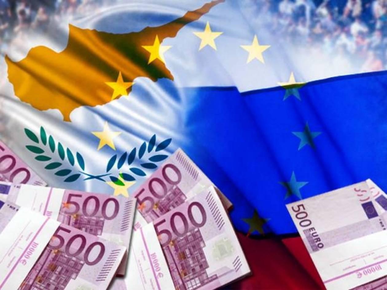 «Αφαίμαξη» της Κύπρου: Εγκαταλείπουν τη Μεγαλόνησο τα ρωσικά κεφάλαια