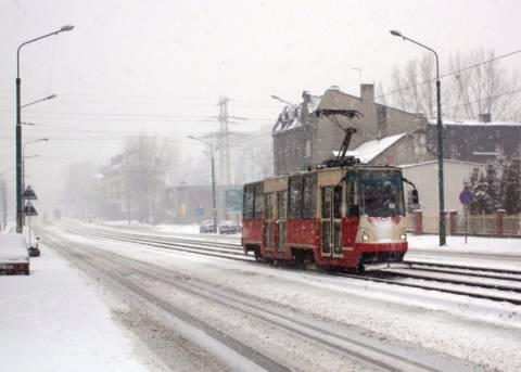 Πολωνία: Χιλιάδες σπίτια χωρίς ηλεκτρικό εξαιτίας του χιονιού