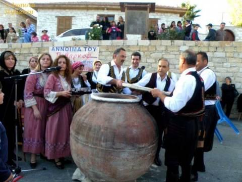 WSJ: Οι νέοι φεύγουν από τα χωριά της Κύπρου