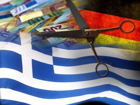 Κούρεμα ελληνικών καταθέσεων το 2014;
