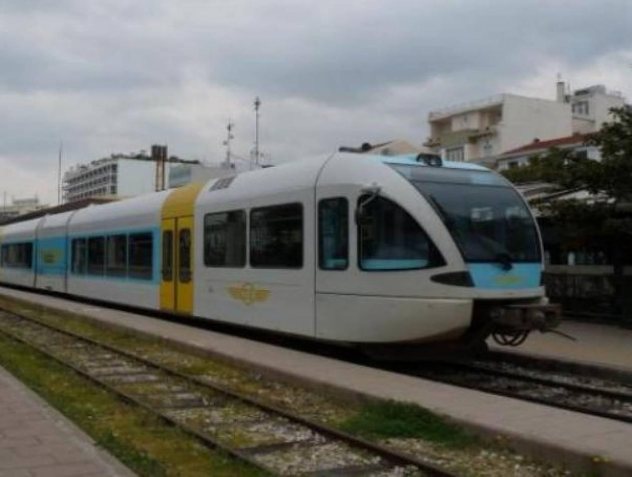 Επαναλαμβανόμενα «χειρόφρενα» σε τρένα και προαστιακό