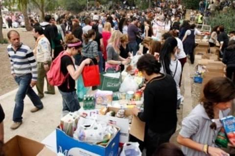 Κύπρος:Μεγάλη συμμετοχή στη συναυλία «Cyprus Aid» για τους άπορους