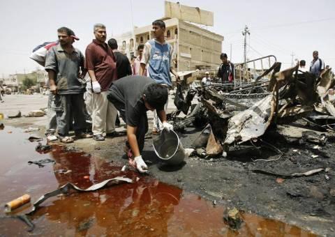 Ιράκ: 4 νεκροί από επίθεση ενόπλων σε εγκαταστάσεις φυσικού αερίου