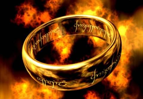 Άρχοντας των Δαχτυλιδιών: Δείτε το πραγματικό δαχτυλίδι