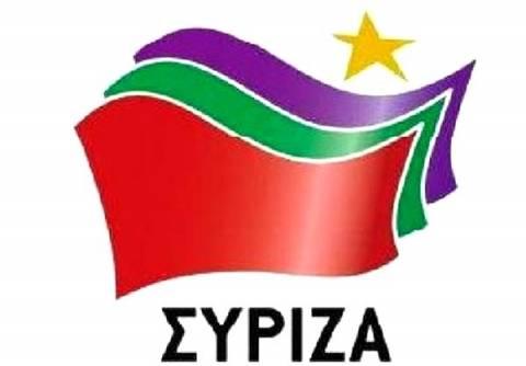 ΣΥΡΙΖΑ:Καλωσορίζουμε τον Κεδίκογλου στην άποψη ότι για το νόμισμα