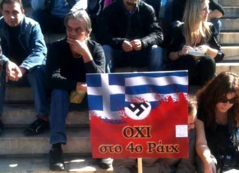Χλευασμό, εξευτελισμό και ταπείνωση βιώνουν οι Έλληνες στην Αυστρία