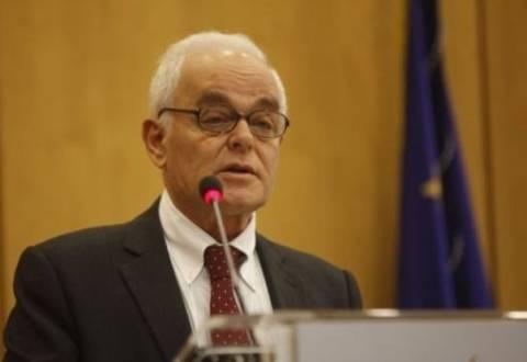 Μανιτάκης:Στις 180.000 αποχωρήσεις από το Δημόσιο θα φτάσουμε το 2015