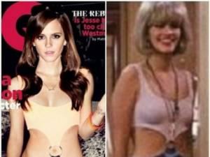 Emma Watson: Πιο σέξι από ποτέ φωτογραφήθηκε ως Pretty Woman
