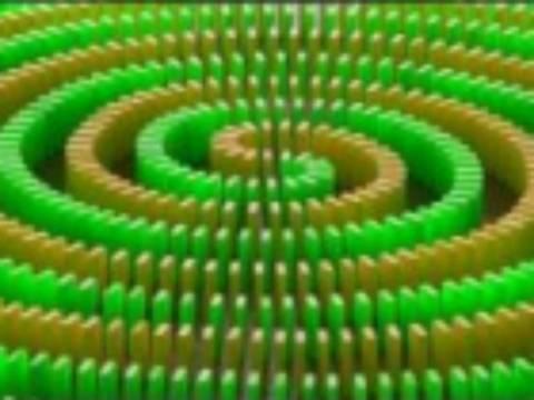 Βίντεο: 25.000 ντόμινο