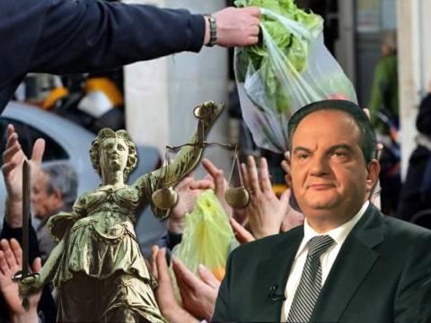 Το ξίφος της δικαιοσύνης τρόμαξε τα υπόγεια της διαπλοκής