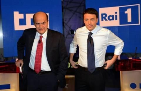 «Η Ιταλία κινδυνεύει να βυθιστεί»