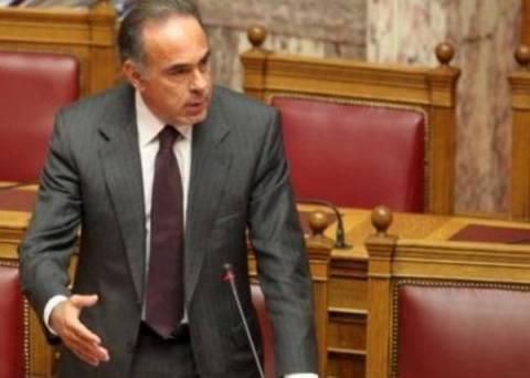Αρβανιτόπουλος:Στο 0,6% η μαθητική διαρροή στην πρωτοβάθμια εκπαίδευση