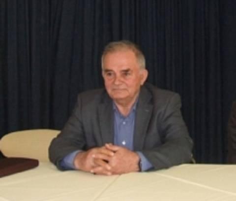 «Χειροπέδες» σε πρώην βουλευτή του ΠΑΣΟΚ για μη απόδοση ΦΠΑ