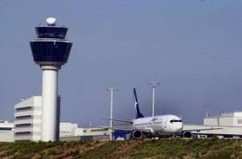 Κανονικά αύριο οι πτήσεις-Παράνομη η απεργία των υπαλλήλων της ΥΠΑ