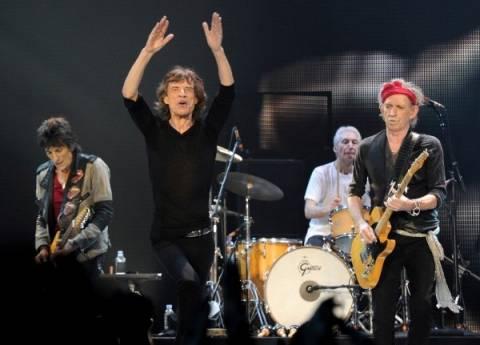Μικρή περιοδεία σε Καναδά και ΗΠΑ ξεκινούν οι Rolling Stones