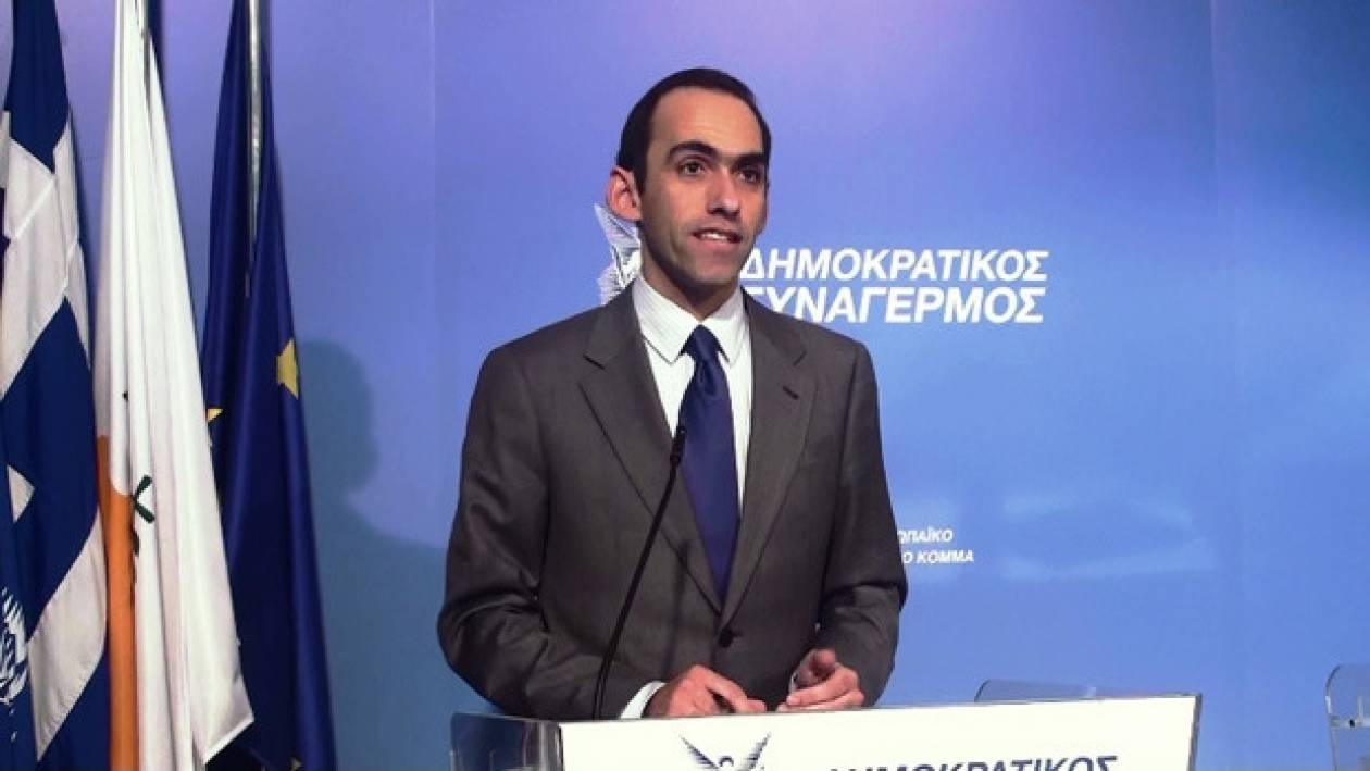 Κύπρος: Πρέπει να τηρήσουμε αυτά που έχουν συμφωνηθεί