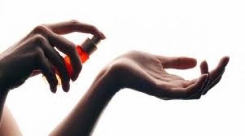 Hellastat: Υποχώρηση της ζήτησης για αρώματα και καλλυντικά το 2012