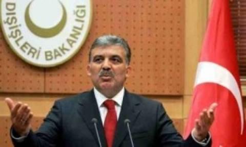 Ο Τούρκος πρόεδρος κάλεσε Κύπριους για επανέναρξη διαπραγματεύσεων