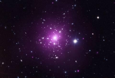 Η «μυστηριώδης» σκοτεινή ύλη αποκαλύπτεται