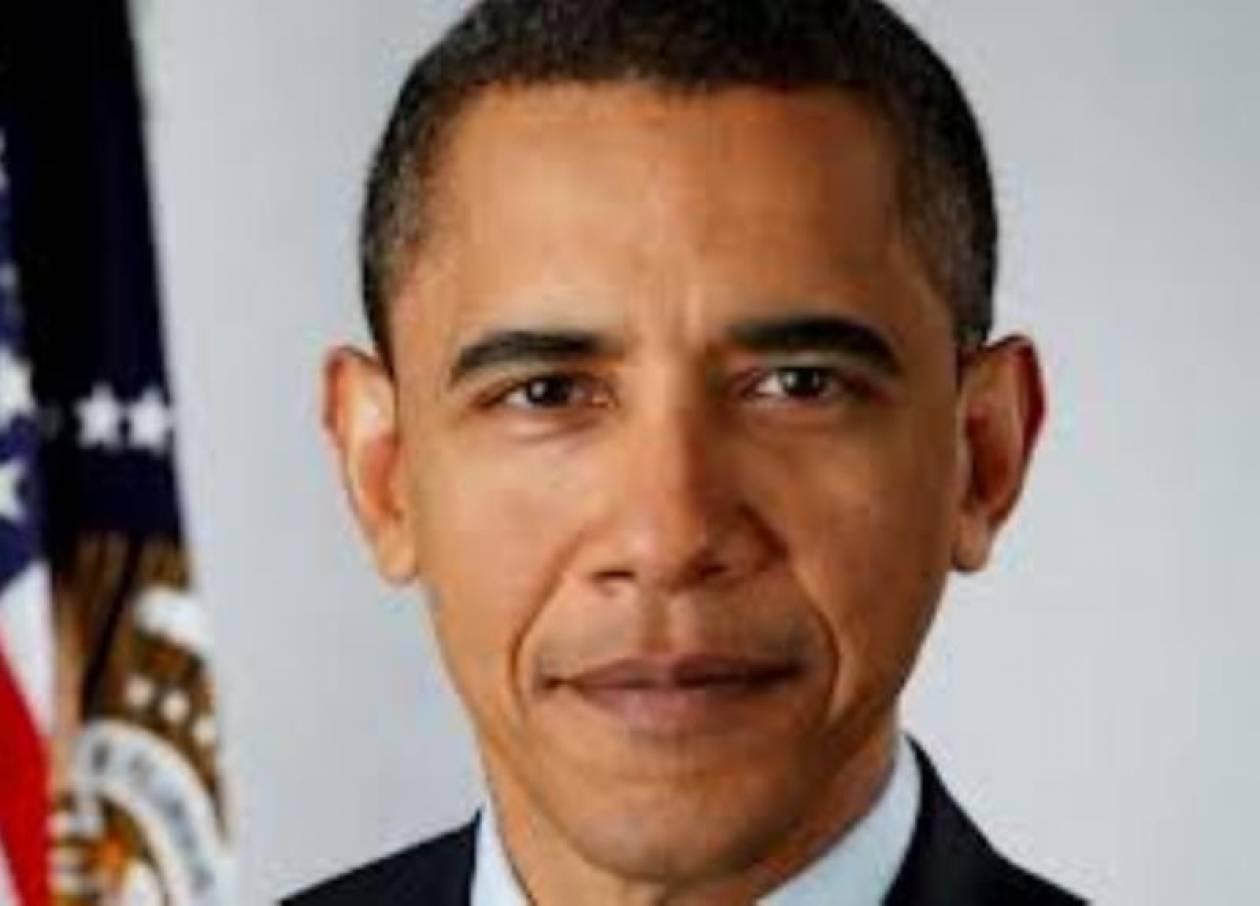 Ο Ομπάμα επιστρέφει το 5% της αμοιβής του στο κράτος