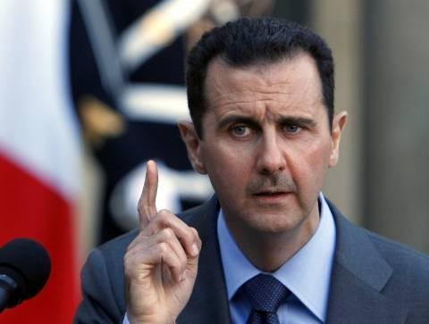 Άσαντ: Ο Αραβικός Σύνδεσμος στερείται νομιμότητας