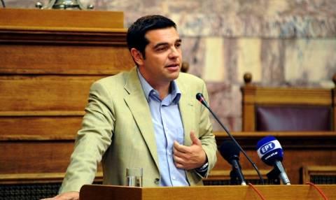 Απορρίφθηκε η πρόταση του ΣΥΡΙΖΑ για κατώτερο εγγυημένο μισθό