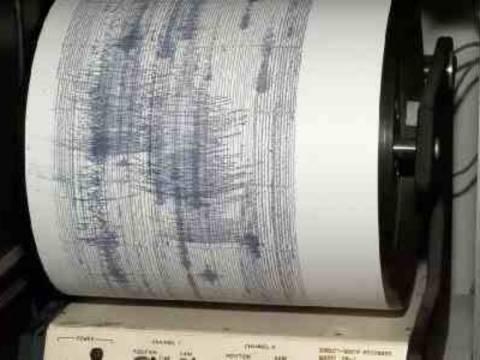 Ισχυρός σεισμός στο Ακαπούλκο