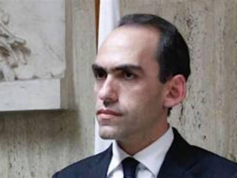 Χ.Γεωργιάδης: Υπάρχει ευκαιρία για νέο ξεκίνημα στην Κύπρο