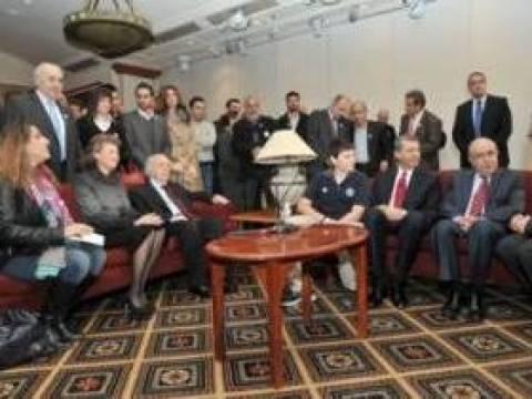 Κύπρος: Nέο πολιτικό σχήμα