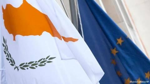 Δίλημμα για την ευρωπαϊκή πορεία της Κύπρου βλέπει η FAZ