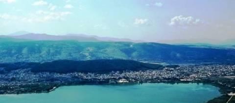Ηπειρος: Στήριξη της εθελοντικής εκστρατείας «Let's do it Greece 2013»