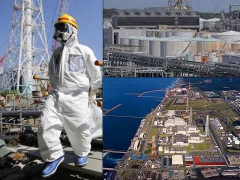 Ιαπωνία: Διαρροή μολυσμένου νερού στη Φουκουσίμα