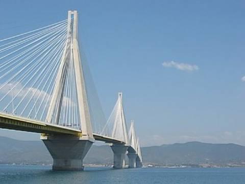 Κλειστή η γέφυρα Ρίου-Αντιρρίου λόγω διαμαρτυρίας φοιτητών