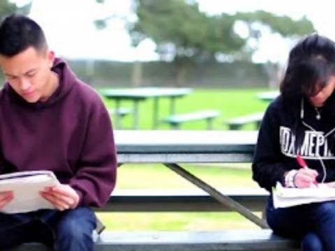 Βίντεο: Ένα συγκινητικό βίντεο αγάπης...