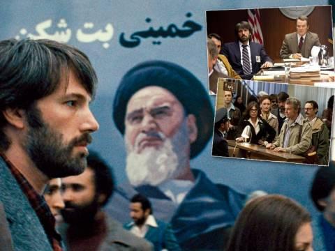 Argo: Έρχεται η ώρα του Ιράν μετά τη Βόρεια Κορέα;