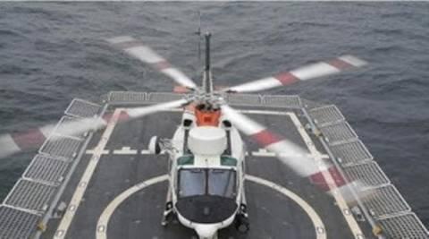 Δύο νέα πλοία εντάχθηκαν στην τουρκική Ακτοφυλακή