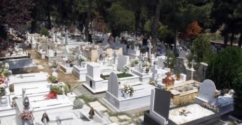 Κομοτηνή: Πωλούσε τάφους «μαϊμού»